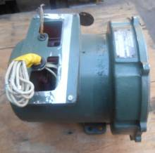3kw-generator-end-jhp111-51 Image