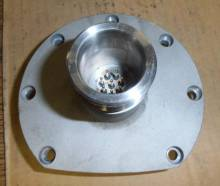 SWR Kupplungsriemen 4L-LG700 La 1775mm