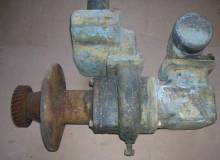 cat-d-353-marine-raw-water-pump-pn-2n2506 Image