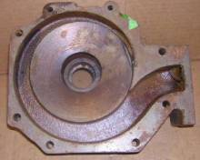 cat-water-pump-housing-pn-6l2674 Image