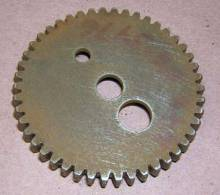 caterpillar-governor-gear-pn-6l3476 Image