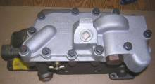cummins-oil-cooler-pn-3044139 Image