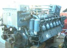 deutz-ba12m816-marine-engine Image