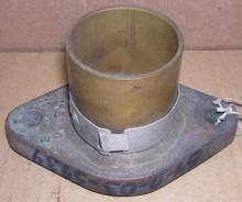 flange-for-caterpillar-part-no-3l5939 Image