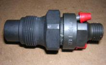 gmc-chevrolet-fuel-injector-pn-14063606 Image