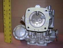 holley-carburetor-model-385jj Image