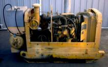 ingersoll-rand-rotary-air-compressor Image