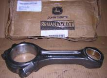 john-deere-re-man-con-rod-pn-ar93341 Image