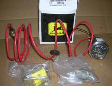 john-deere-temp-gauge-kit-pn-re501656 Image